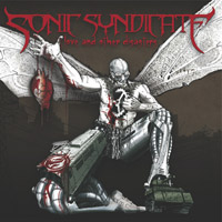 SONIC SYNDICATE / Love And Other Diasters