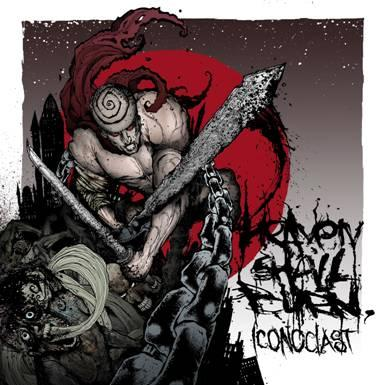 HEAVEN SHALL BURN / Iconoclast