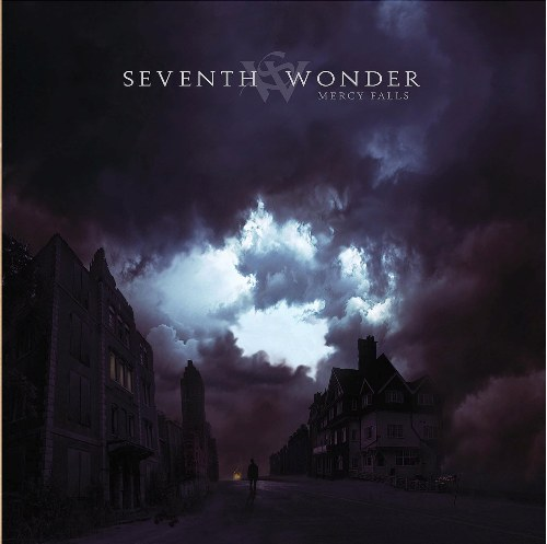 SEVENTH WONDER / Mercy Falls