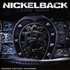 NICKELBACK / Dark Horse