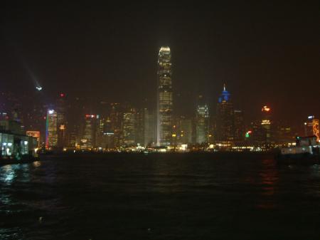 香港 020