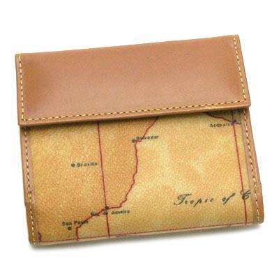 PrimaClasse GEO CLASSIC 2つ折り財布