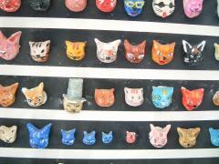 空猫十字社の猫たち