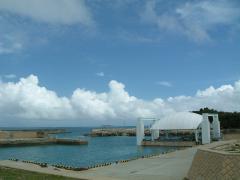 島尻漁港2