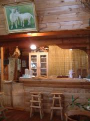 木の香Log 店内