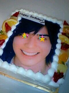 junケーキ