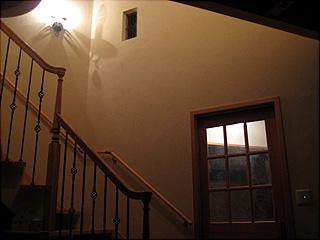 0827夜の階段