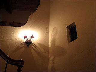 0827階段吹き抜け