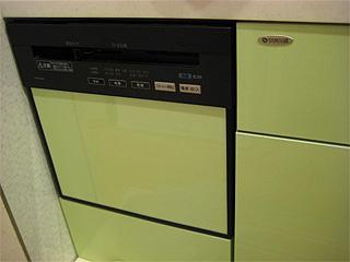 0929食洗機