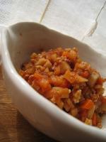 0406根菜のドライカレー