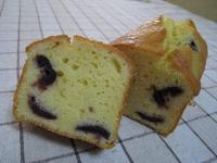 0418ダークチェリーのサワーケーキ
