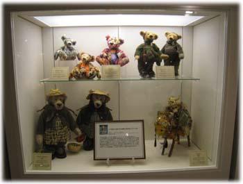 人形の館1