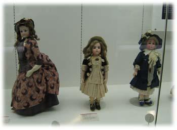 人形の館3