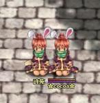 双子のアコ姉妹♪