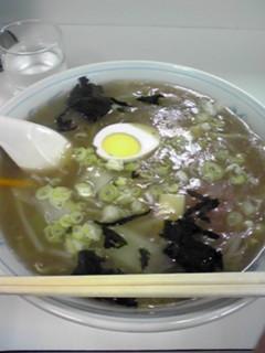 鵬龍ラーメン2009