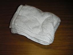 david's towel
