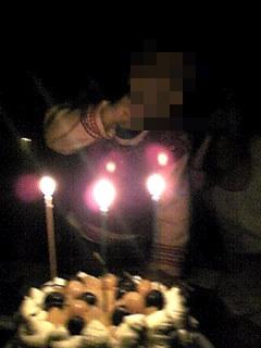 3才誕生日2