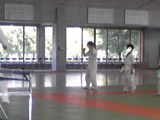 進級審査会4