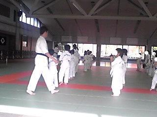 進級審査会5