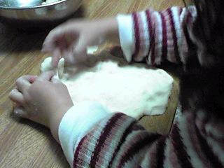 小麦粘土4