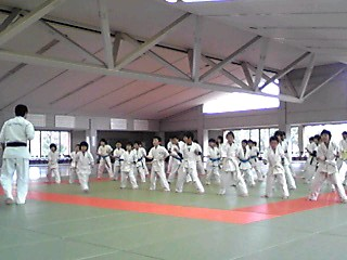 昇級審査会09-03-01-1
