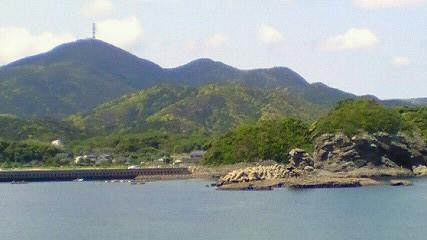 2009五島列島地磯