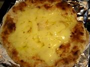 チーズのっけてトロ~。