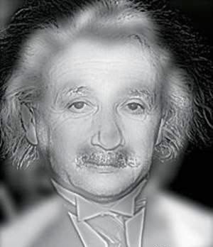 愛因斯坦 OR 瑪麗蓮夢露