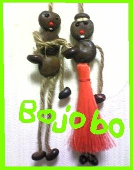 bojobo dolls