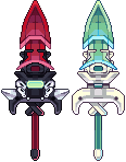 Lv150台 両手剣