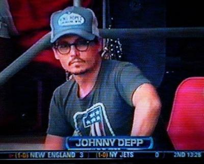 ジョニー301