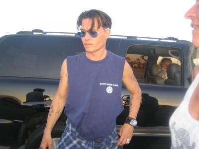 ジョニー299