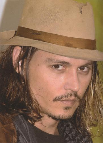 ジョニー10月2