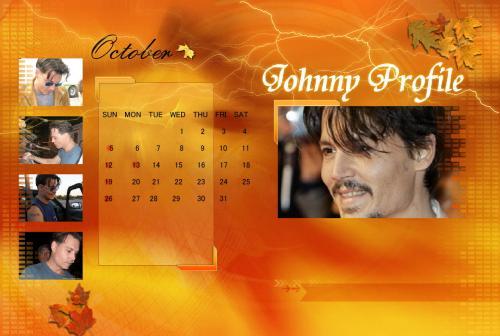カレンダー10月2