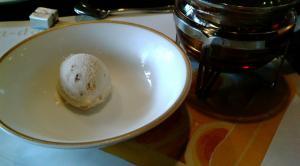 サンマルクのデザート