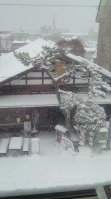函館の雪2