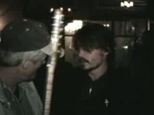 ジョニーHaylar Garcia のDo It For Johnny のトレーラー