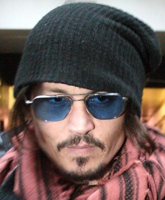 パリのジョニー