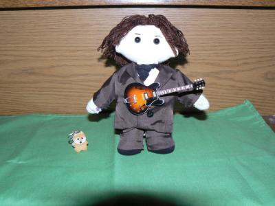 アバ坊ギター2