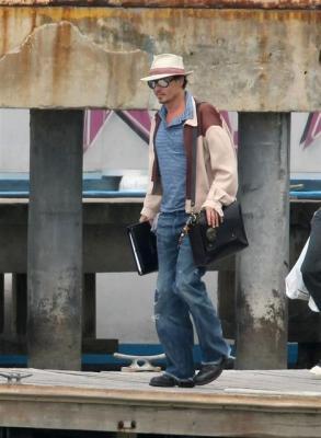 プエルトリコのジョニー2