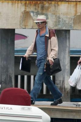 プエルトリコのジョニー3