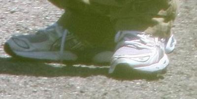 ジョニーの靴2