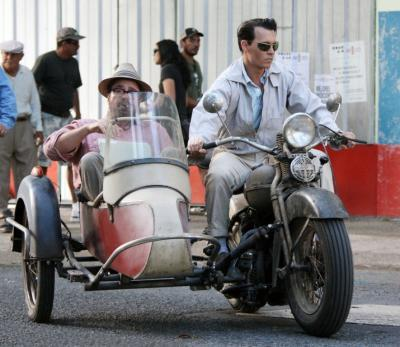バイクジョニー2