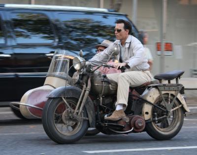 バイクジョニー3