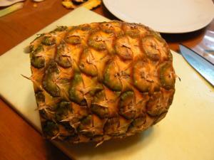 パイナップル4