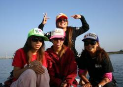 Team LGR