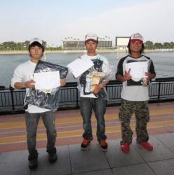 mixjam 浜名湖競艇フリーセッション竹男