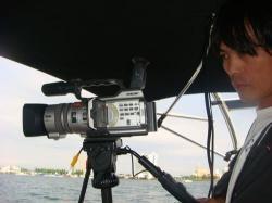 マリフェスカメラ