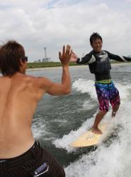 mixjam nemuzo-surf