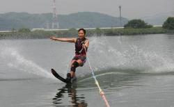 mixjam ai waterski